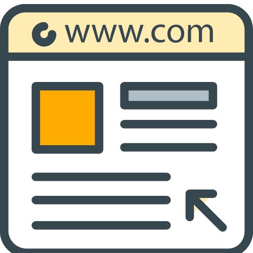 website maintenance design